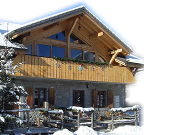 Chalets & apartments for rent in Morzine & Montriond - Alps